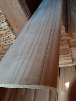 BAISBOARD 5.1/4 × 16ft LONG (each for only $10 ) for Sale in Houston, TX