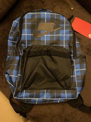 Nike Heritage Backpack (BA5880 011) for Sale in Charleston, SC