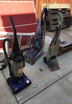 Carpet Shampooer for Sale in San Jacinto, CA