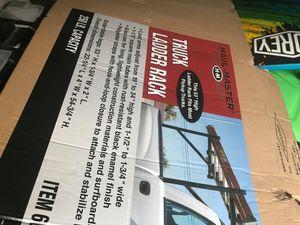 Truck ladder rack for Sale in Altamonte Springs, FL