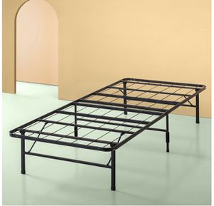 New twin smart base platform bed frame for Sale in Columbus, OH