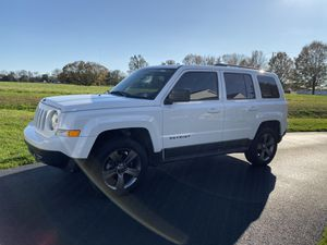 2015 Jeep Patriot for Sale in Newtown Square, PA