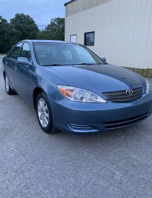 Toyota Camry 2004 for Sale in Fort Wayne, IN