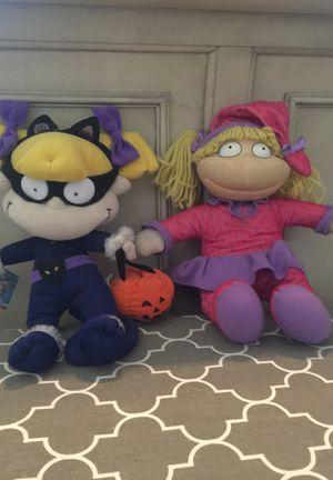 Rugrats Angelica for Sale in Cedar Creek, TX