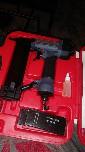 Craftsman nail gun for Sale in San Antonio, TX