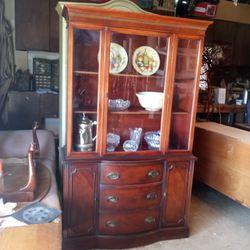 Vintage Solid Wood One Piece Hatch for Sale in San Bernardino,  CA