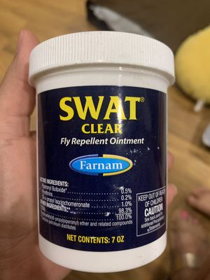Swat Repellent for Sale in Fort Worth, TX