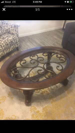 Antique coffee table frame for Sale in Houston, TX