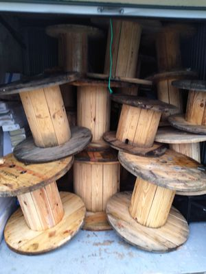 Spools for Sale in West Palm Beach, FL