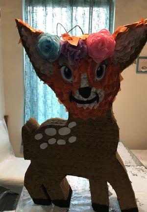Piñata bambi for Sale in Everett, WA