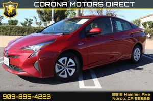2017 Toyota Prius for Sale in Norco, CA
