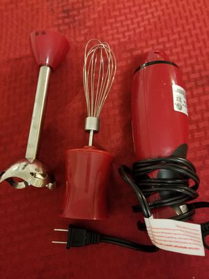 Hand blender for Sale in Miami, FL