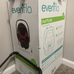 EvenFlo infant car seat for Sale in Nashville, TN