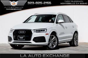 2018 Audi Q3 for Sale in Montebello, CA