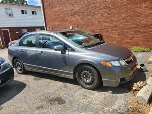 2009 Honda Civic lx for Sale in Columbus, OH