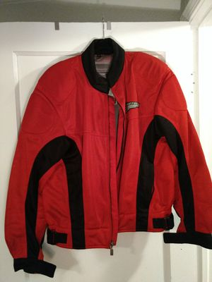 First gear motorcycle riding jacket for Sale in Murray, UT