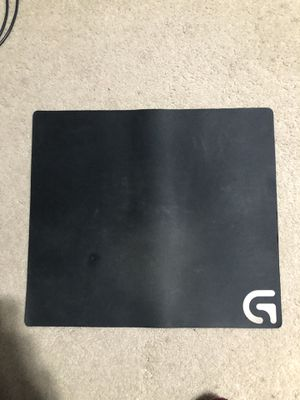 Logitech Gaming Mousepad for Sale in Brentwood, CA