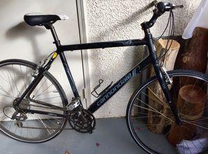 Men's Cannondale road bike for Sale in Las Vegas, NV