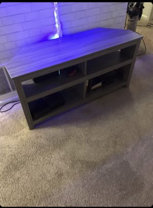 Tv stand for Sale in Evesham Township, NJ
