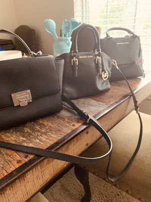 Michael Kors Bags for Sale in Carrollton, TX