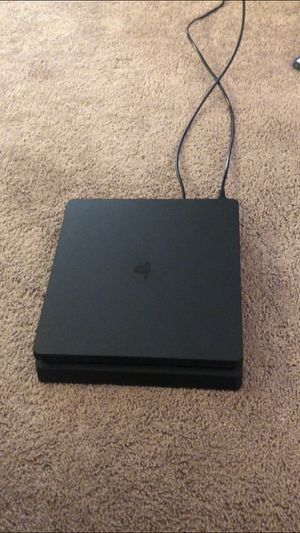 1tb ps4- hdmi- power cable for Sale in San Diego, CA
