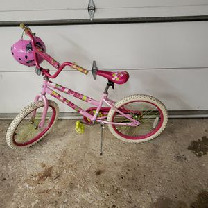 Girls Bike for Sale in Rockdale, IL