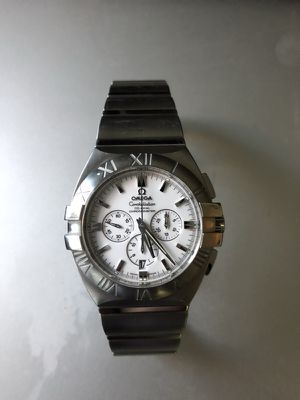 Omega Constellation Double Eagle for Sale, used for sale  Queens, NY