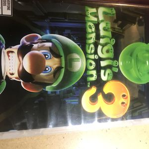 Luigis Mansion 3 for Sale in Los Angeles, CA