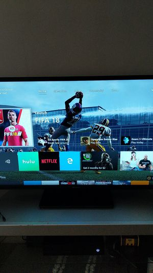 """48"""" 1080P LED Westinghouse TV for Sale in San Diego, CA"""