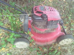 Lawn mower for Sale in Parkville, MD