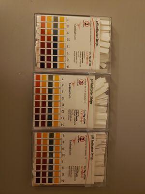 PH Indicator Strips for Sale in Tucson, AZ