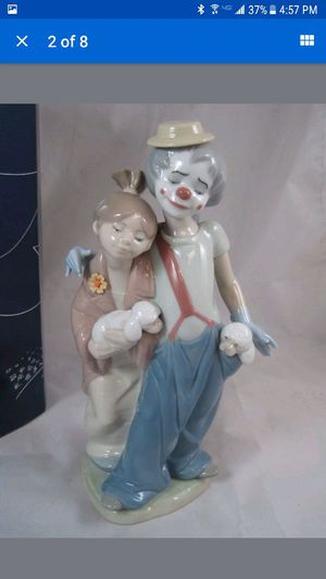 "LLADRO. PALS FOREVER ""RETIRED "" for Sale in Hesperia, CA"