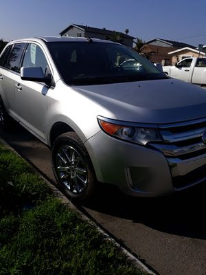 2011 FORD EDGE for Sale in Los Angeles, CA