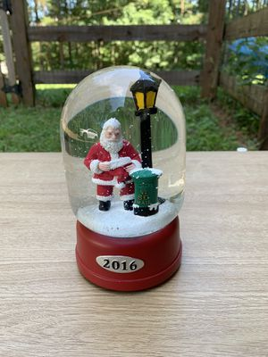 Christmas Music box. for Sale in Barboursville, VA