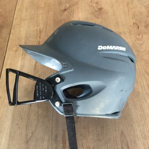 Demarini Baseball Softball Helmet 6 3/8 - 7 1/8 Fair Condition! for Sale in Phoenix, AZ