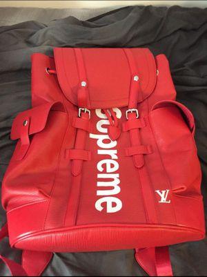Louis Vuitton Supreme Bag for Sale in Dulles, VA