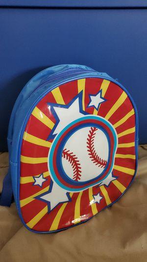 Baseball backpack for Sale in Wimauma, FL