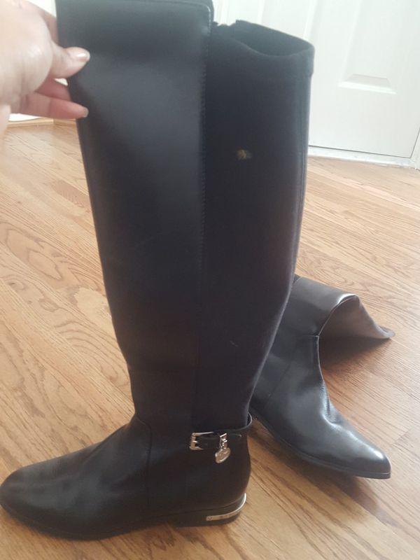 Michael Kors female dressy boot, size 7.5