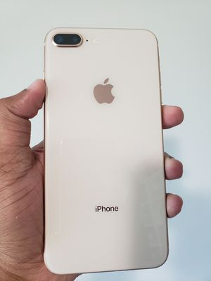 iPhone 8 Plus, UNLOCKED for All Company Carrier, Excellent Condition like New for Sale in Springfield, VA