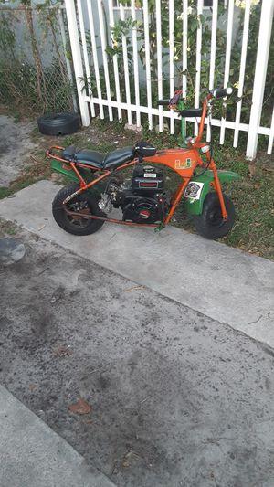 Mini bike predator 212 non hemi 62 mph for Sale in Pompano Beach, FL