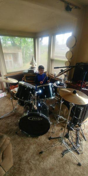 PDP drum set for Sale in Lynnwood, WA