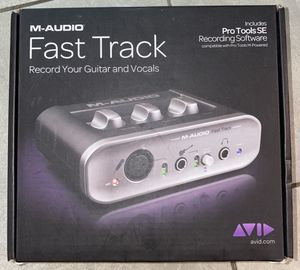 M audio for Sale in Los Angeles, CA