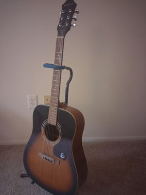 Acoustic Guitar for Sale in Jersey City, NJ