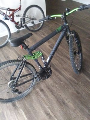Trade bike in bckrnd for food ;/ for Sale in Murfreesboro, TN