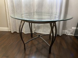 Kitchen Table and Chairs for Sale in San Jose, CA