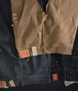 Levi jeans size 38/32 for Sale in Columbus, OH
