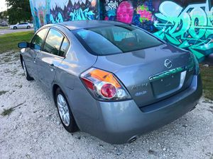 2009 Nissan Altima for Sale in Miami, FL
