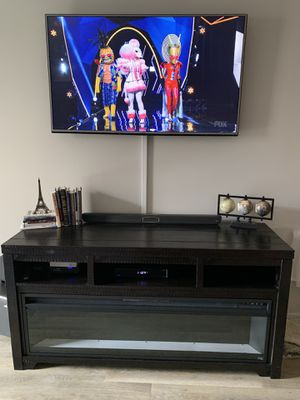 LG 55UH6030 4K Smart TV for Sale in Tampa, FL