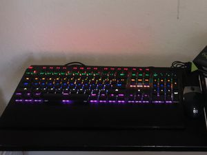 gaming keyboard for Sale in Amarillo, TX