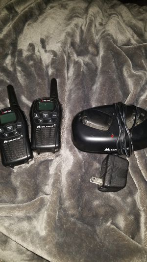 Walky talky for Sale in Corona, CA